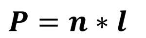 perímetro de polígonos regulares